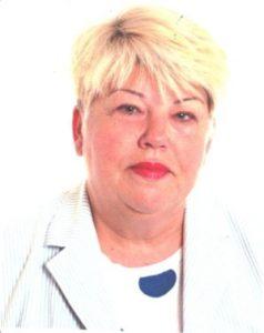 Аязбекова Ольга Василівна - лікар загальної практики-сімейний лікар