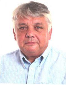 Аязбеков Євгеній Муканович - лікар загальної практики-сімейний лікар