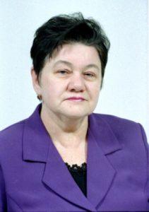 Дзюняк Тетяна Іванівна - лікар загальної практики-сімейний лікар