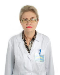 Жук Тетяна Михайлівна - Лікар загальної практики – сімейний лікар