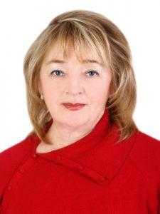 Маркевич Алла Олександрівна - лікар загальної практики-сімейний лікар