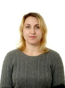 Маркітан Тетяна Анатоліївна - Лікар загальної практики - сімейний лікар