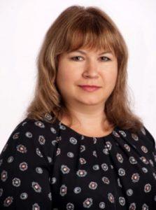 Марусіч Майя Віталіївна - лікар загальної практики-сімейний лікар