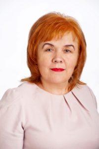 Маєвська Людмила Андріївна - лікар загальної практики-сімейний лікар